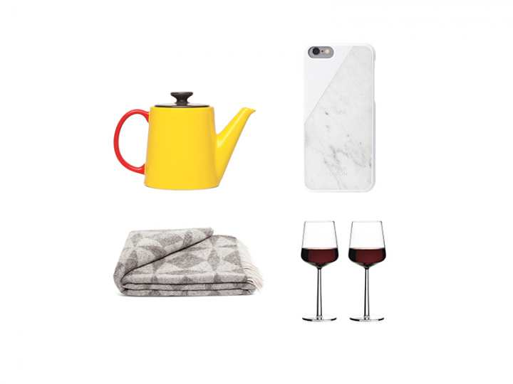 Christmas Gift Guide: Mother Edition
