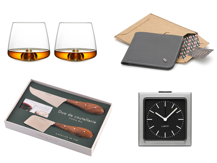 XMAS Gift Guide : Father Edition