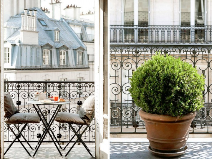 The Louvre Residence – The Quintessential Parisian Weekend Break
