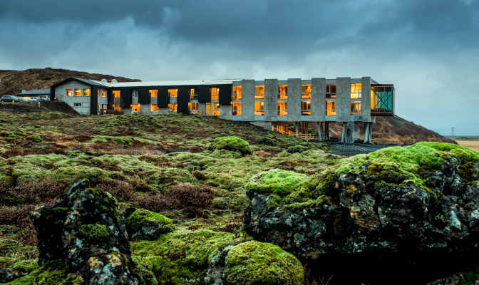 Designer Eco-Tourism: Sustainable Architecture For Lodgings