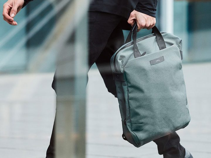 Our Favourite Commuter Bags