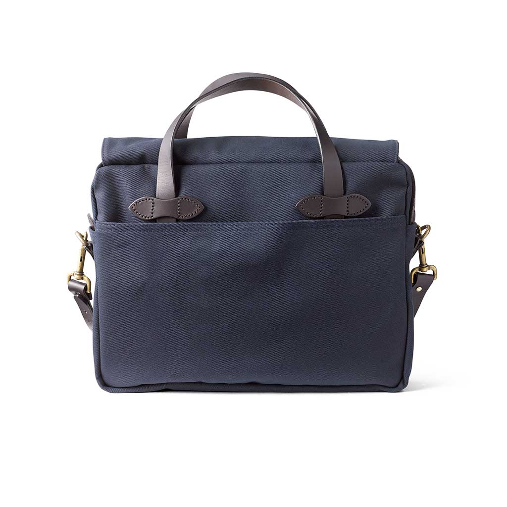 Filson Navy Original Briefcase