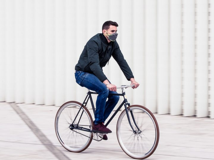 8 of the most innovative cycling accessories for the city