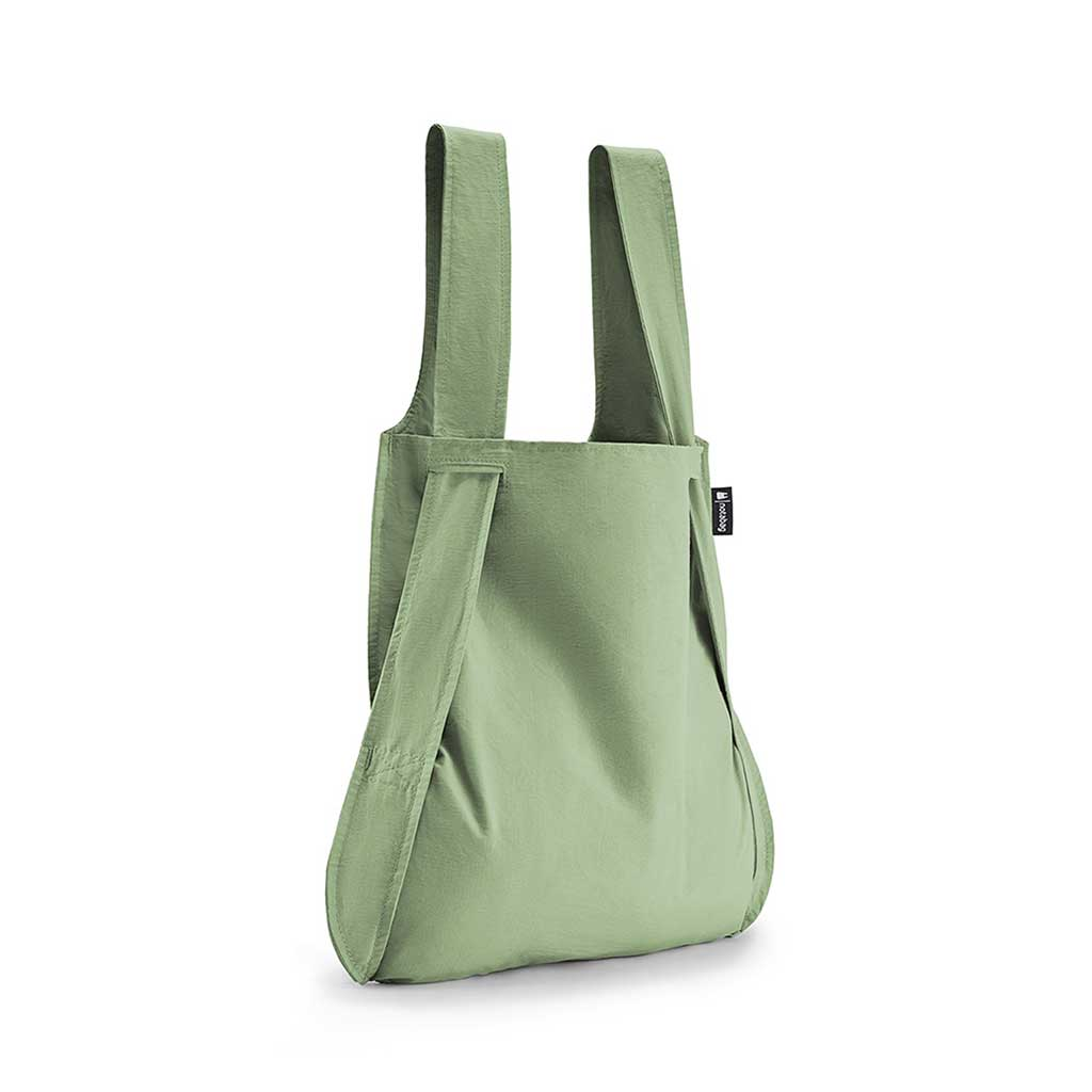 Olive Notabag - durable and lightweight