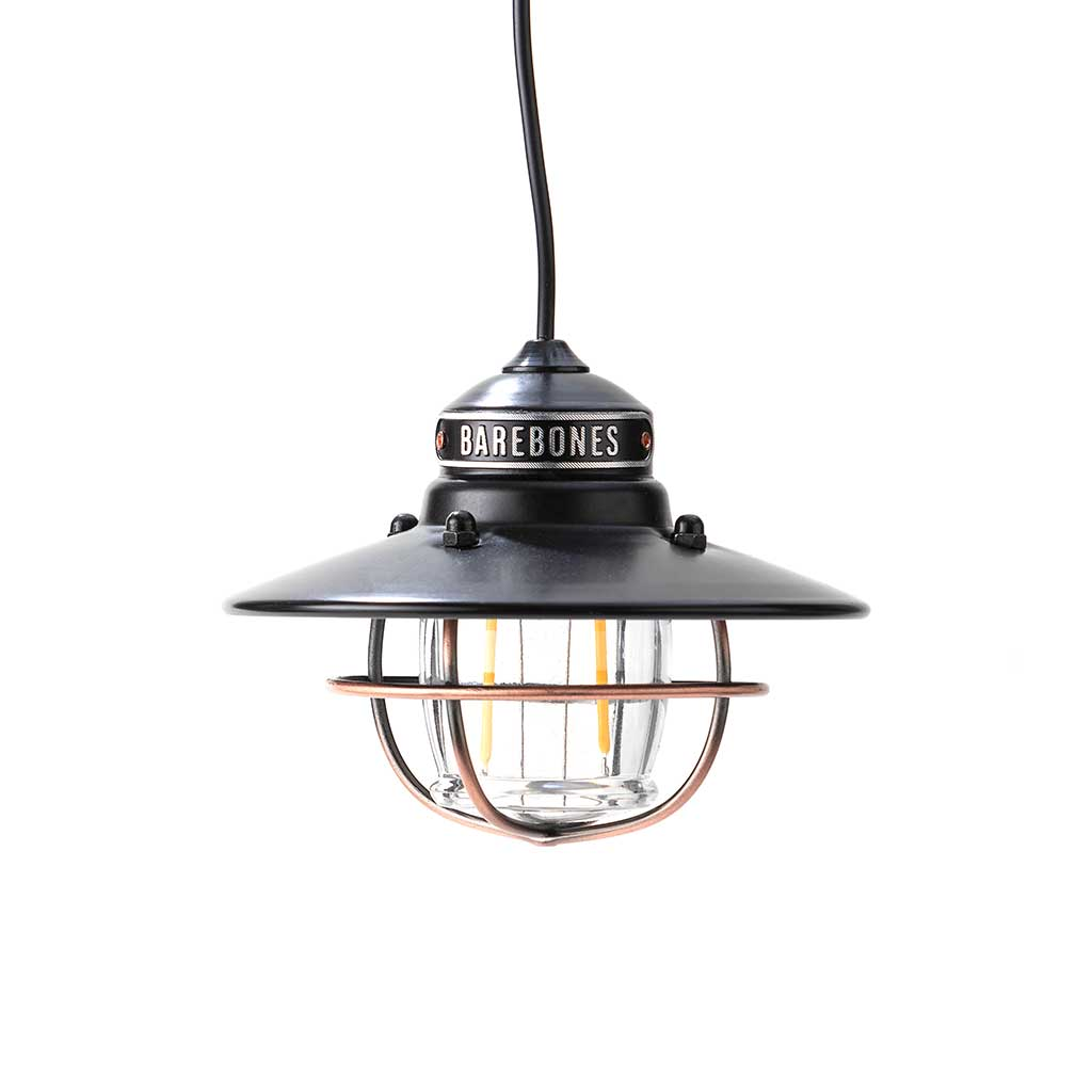 Barebones Living Edison Pendant Light