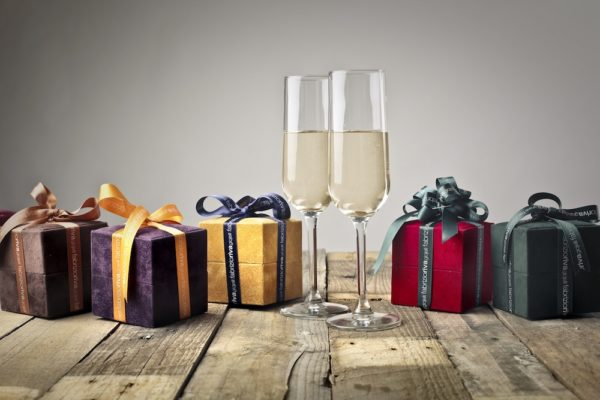 ideas for corporate gifts