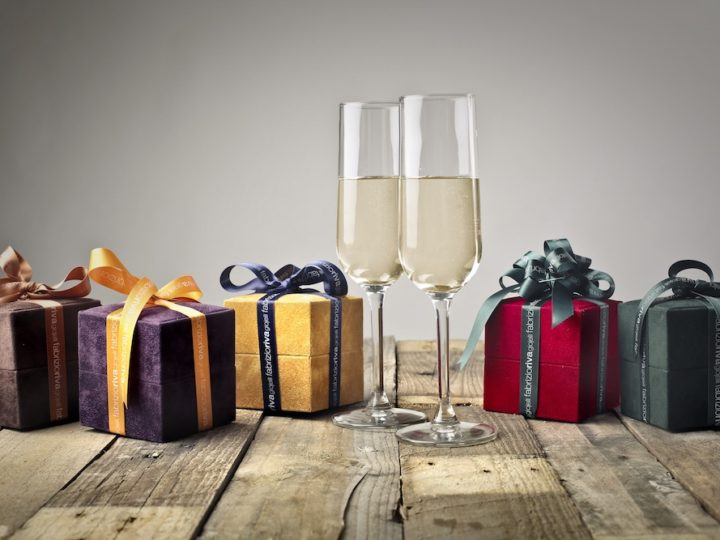Top Ten: Ideas For Corporate Gifts