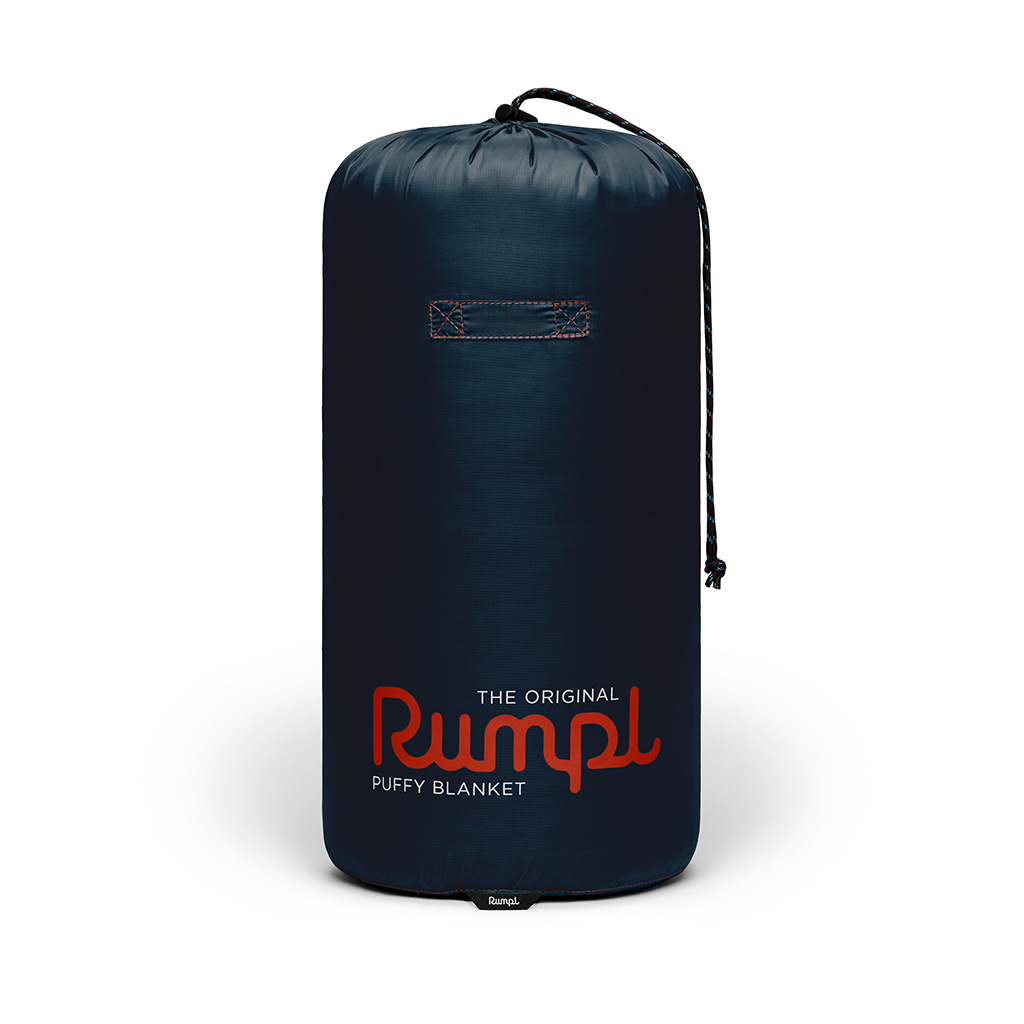 Rumpl Deep Water Blanket