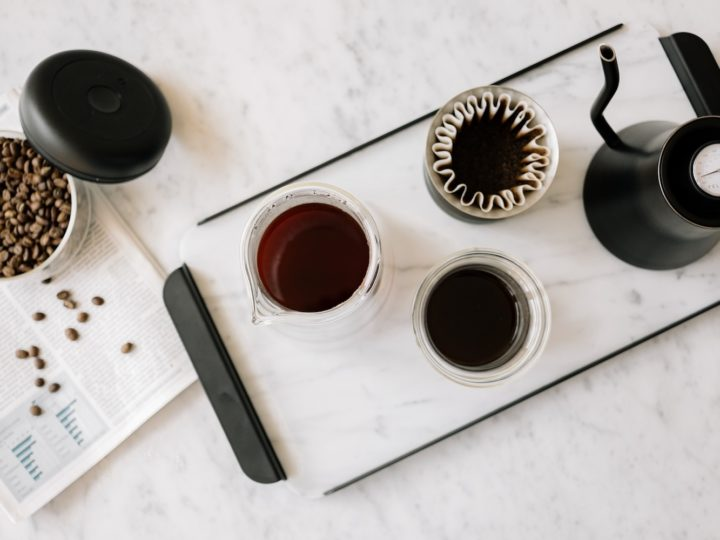How To Make Pour Over Coffee (And Why!)